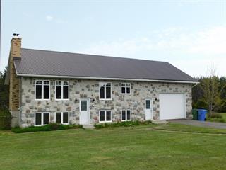 Maison à vendre à Lac-Frontière, Chaudière-Appalaches, 158, Route  204, 17712630 - Centris.ca