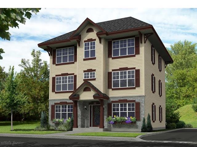 Triplex for sale in Verchères, Montérégie, 32, Montée  Calixa-Lavallée, 27405051 - Centris.ca