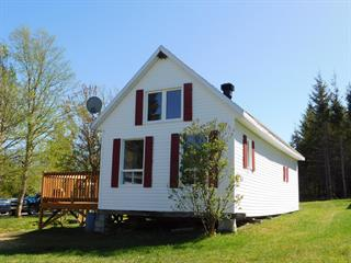 Cottage for sale in Saint-Luc-de-Bellechasse, Chaudière-Appalaches, 149B, Rang de la Grande-Rivière, 27452540 - Centris.ca