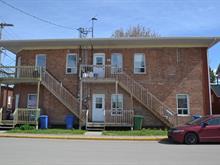 Quadruplex for sale in Hébertville-Station, Saguenay/Lac-Saint-Jean, 2A - 2D, Rue  Notre-Dame, 27205179 - Centris.ca