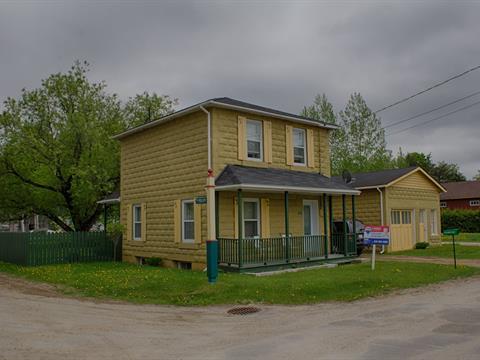Maison à vendre à Chénéville, Outaouais, 45, Rue  Guillaume, 19505403 - Centris