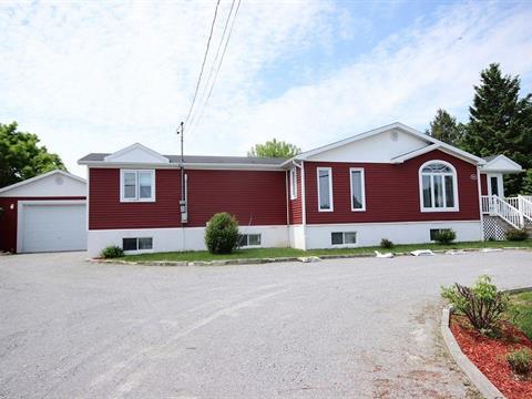 Maison à vendre à Acton Vale, Montérégie, 741, Route  139, 23196007 - Centris