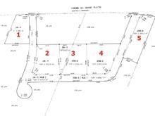 Terrain à vendre à Nouvelle, Gaspésie/Îles-de-la-Madeleine, Chemin du Grand-Platin, 9747299 - Centris.ca