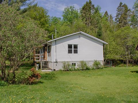 House for sale in Duhamel, Outaouais, 741, Route  321, 24937506 - Centris.ca