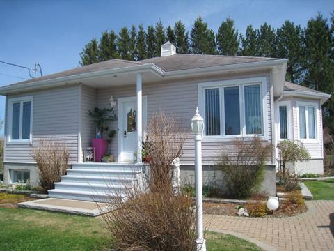 Maison à vendre à Saint-Adelme, Bas-Saint-Laurent, 266, 6e Rang Ouest, 14664684 - Centris