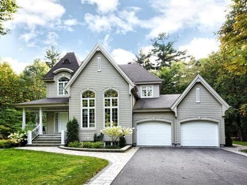 House for sale in Rawdon, Lanaudière, 2032 - 2034, Rue du Boisé, 11734231 - Centris.ca