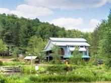 Hobby farm for sale in Saint-Alphonse-Rodriguez, Lanaudière, 651Z, 4e Rang, 16198507 - Centris