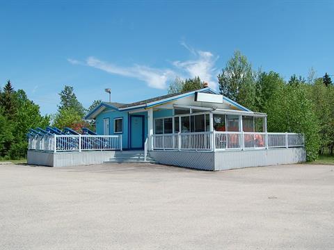 Bâtisse commerciale à vendre à Labelle, Laurentides, 6656, boulevard du Curé-Labelle, 27805832 - Centris.ca
