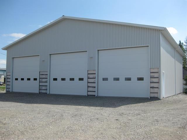 Commercial building for sale in Amos, Abitibi-Témiscamingue, 2075, Route de l'Aéroport, 16525825 - Centris.ca