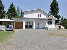 Maison à vendre à Saint-Tite, Mauricie, 439, Rang du Haut-du-Lac Sud, 25680586 - Centris.ca