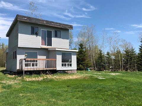 Maison à vendre à Rouyn-Noranda, Abitibi-Témiscamingue, 10276, Chemin de la Plage-Mercier, 11056689 - Centris