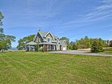 Maison à vendre à L'Islet, Chaudière-Appalaches, 137, Chemin des Pionniers Ouest, 19446857 - Centris.ca