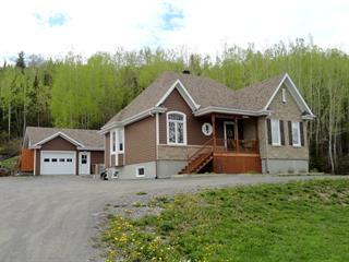 House for sale in Gaspé, Gaspésie/Îles-de-la-Madeleine, 160, Montée de Rivière-Morris, 12912369 - Centris.ca