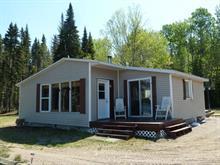Maison à vendre à La Tuque, Mauricie, 3, Lac les Dames, 22648001 - Centris