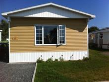 Mobile home for sale in Sept-Îles, Côte-Nord, 10, Rue des Geais, 21374054 - Centris