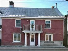 Duplex à vendre à Berthierville, Lanaudière, 280 - 282, Rue  De Frontenac, 26650969 - Centris.ca