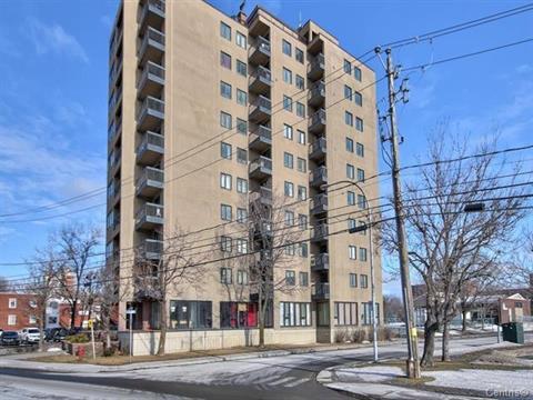 Condo for sale in Saint-Lambert, Montérégie, 231, Rue  Riverside, apt. 307, 27435784 - Centris
