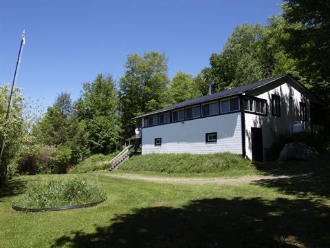 Maison à vendre à Montcalm, Laurentides, 362, Route du Lac-Rond Sud, 18805346 - Centris.ca