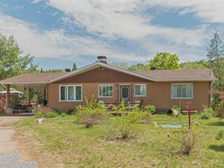 House for sale in Chertsey, Lanaudière, 801, Rue des Mignerons, 19926376 - Centris.ca