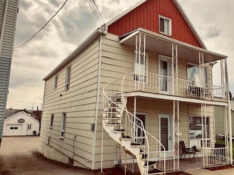 Duplex for sale in Saguenay (La Baie), Saguenay/Lac-Saint-Jean, 262 - 264, Rue  Onésime-Côté, 11863140 - Centris.ca