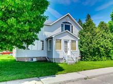 House for sale in Thurso, Outaouais, 337, Rue  Dufferin, 10234557 - Centris
