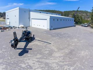 Bâtisse commerciale à vendre à Saguenay (Canton Tremblay), Saguenay/Lac-Saint-Jean, 707, Route de Tadoussac, 24431605 - Centris.ca