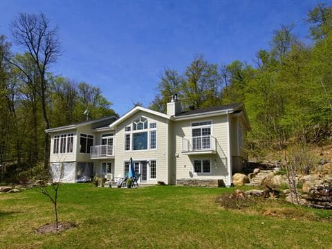 House for sale in Wentworth, Laurentides, 10, Chemin  Brahms, 28389470 - Centris.ca