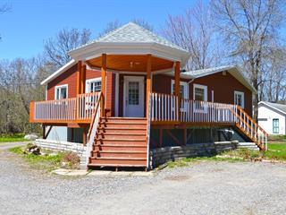 House for sale in Portneuf, Capitale-Nationale, 61, Rue du Bord-de-l'Eau, 20201490 - Centris.ca