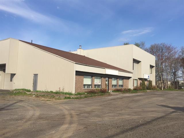 Bâtisse commerciale à louer à Lévis (Desjardins), Chaudière-Appalaches, 670, Route du Président-Kennedy, 22331288 - Centris.ca