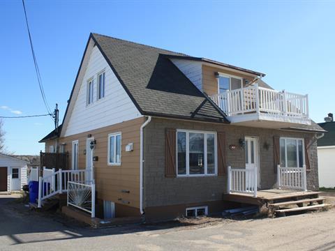 Maison à vendre à Baie-Comeau, Côte-Nord, 2183, boulevard  Laflèche, 12714819 - Centris.ca