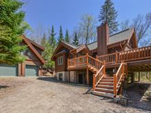 Cottage for sale in Mont-Tremblant, Laurentides, 271, Chemin  Champagne, 15465258 - Centris.ca
