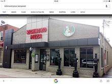 Bâtisse commerciale à vendre à Richmond, Estrie, 177 - 187, Rue  Principale Nord, 21506323 - Centris.ca