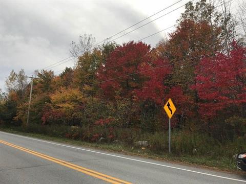 Terrain à vendre à Sainte-Julienne, Lanaudière, Route  337, 25882764 - Centris.ca