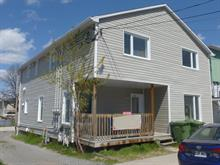 Triplex for sale in Chicoutimi (Saguenay), Saguenay/Lac-Saint-Jean, 55 - 57, Rue  William Ouest, 24073364 - Centris.ca