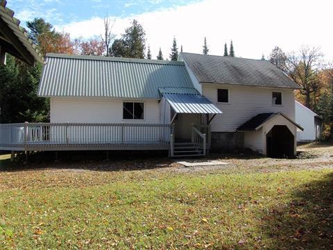Maison à vendre à L'Ascension, Laurentides, 1132, Chemin du Pont-McCaskill, 22623747 - Centris.ca