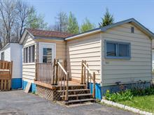 Maison mobile à vendre à Fabreville (Laval), Laval, 3940, boulevard  Dagenais Ouest, app. 462, 25841093 - Centris.ca