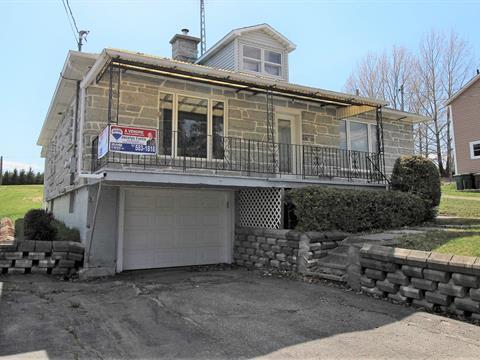 House for sale in Lac-Drolet, Estrie, 617, Rue  Principale, 9535205 - Centris.ca