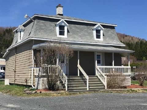 Maison à vendre à Lac-Etchemin, Chaudière-Appalaches, 1738, Route  277, 26383948 - Centris