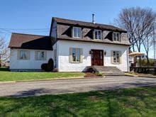 House for sale in Cap-Saint-Ignace, Chaudière-Appalaches, 540, Route du Souvenir, 23570939 - Centris.ca