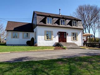 Maison à vendre à Cap-Saint-Ignace, Chaudière-Appalaches, 540, Route du Souvenir, 23570939 - Centris.ca