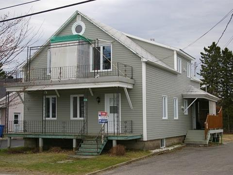 Maison à vendre à Frampton, Chaudière-Appalaches, 130, Rue  Principale, 20579590 - Centris.ca