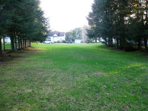 Terrain à vendre à Saint-André-Avellin, Outaouais, Rue  Hubert-Saint-Louis, 25301889 - Centris.ca