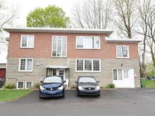 Immeuble à revenus à vendre in L'Île-Bizard/Sainte-Geneviève (Montréal), Montréal (Île), 348 - 350, Rue  Sainte-Marie, 25983919 - Centris.ca