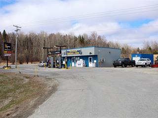 Bâtisse commerciale à vendre à Sainte-Germaine-Boulé, Abitibi-Témiscamingue, 491, Route  393, 15999646 - Centris.ca