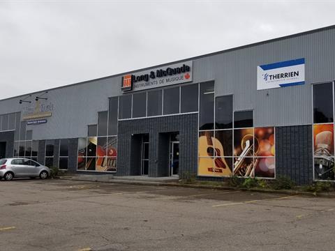 Commercial unit for rent in Trois-Rivières, Mauricie, 6115, Rue  Corbeil, 9432035 - Centris.ca