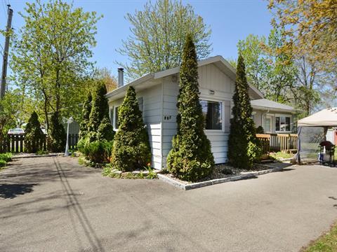 Maison à vendre à Rivière-Beaudette, Montérégie, 197, Rue  Rolland, 27227302 - Centris.ca