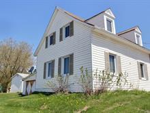 House for sale in Fortierville, Centre-du-Québec, 163, Rue  Principale, 28456084 - Centris.ca
