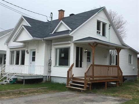 House for sale in Desbiens, Saguenay/Lac-Saint-Jean, 285, 14e Avenue, 15259537 - Centris