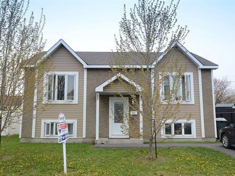 House for sale in Sorel-Tracy, Montérégie, 303, Rue de la Manille, 13563222 - Centris.ca