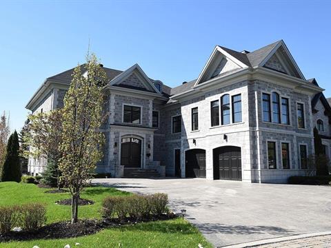 Maison à vendre à Sainte-Dorothée (Laval), Laval, 1002, Rue  Bibeau, 23607469 - Centris.ca